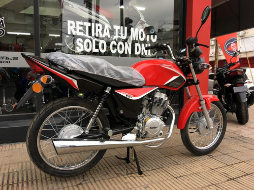 keller gilera stratus 150 r base 0km 2020 rayos financiala!