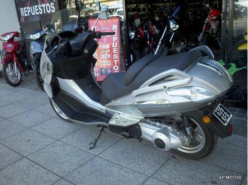 keller jet max 250 excelente estado autoport motos