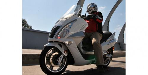 keller jet max 250 scooter motos