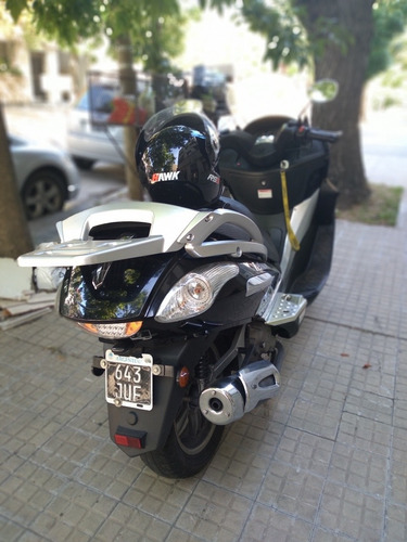 keller jetmax 250cc