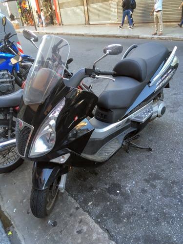 keller jetmax scooter