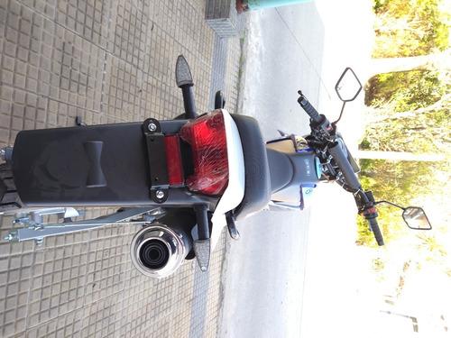 keller miracle 150 0km puerto motos
