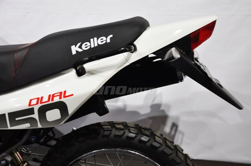 keller miracle 150 150 enduro