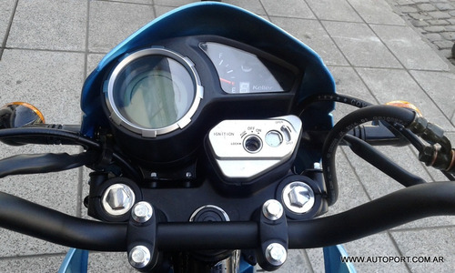 keller miracle 200 0km autoport motos delivery mensajeria