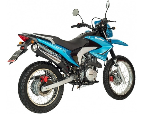 keller miracle 200 - 0km oferta 2020 - la plata - motos 32