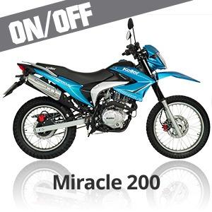 keller miracle 200 - el mejor precio de cordoba !!