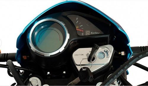 keller miracle 200  motozuni m. grande