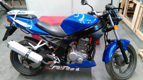 keller naked 260 k2 0km 2012 motonet financiacion tarjeta