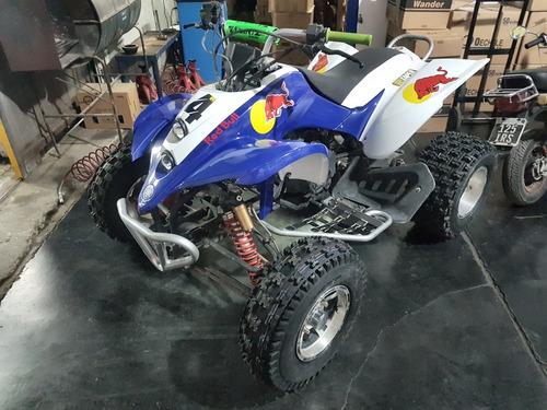 keller quad racer 250rr