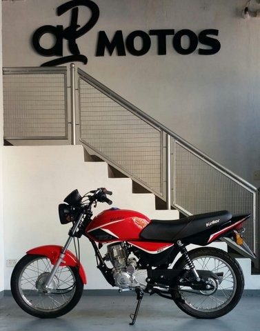 keller stratus 150 base 0km ap motos cg urban delivery