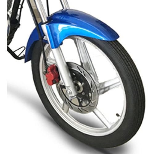 keller stratus 150 cg full 0km - la plata - motos 32