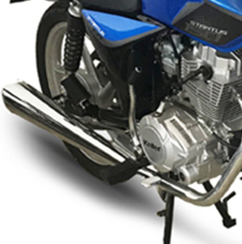 keller stratus 150 cg full 0km oferta - motos 32