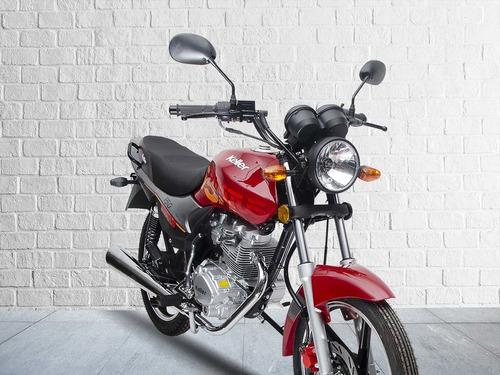 keller stratus 150 full- san juan- lavalle motos