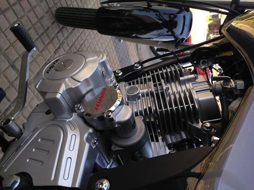 keller stratus 150 puerto motos