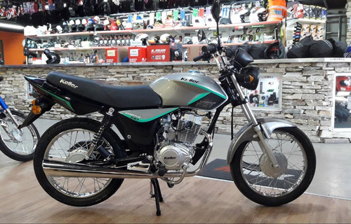 keller stratus 150cc base 0km  tamburrino motos