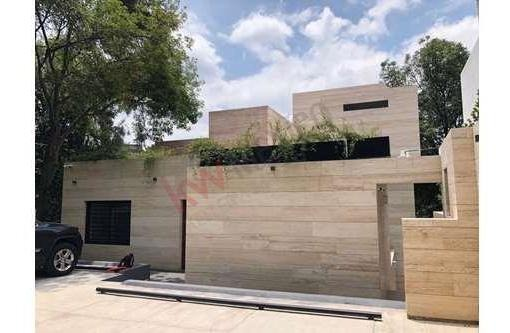 keller williams vende hermosa residencia en bosques de las lomas