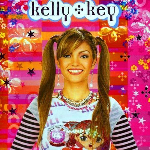 kelly key cd 2005 não eliana xuxa angelica mpb sandy pop
