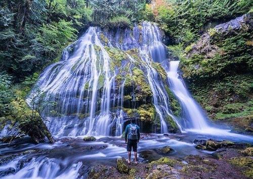kelty silla camp ideal trekking meditacion montaña e-nonstop