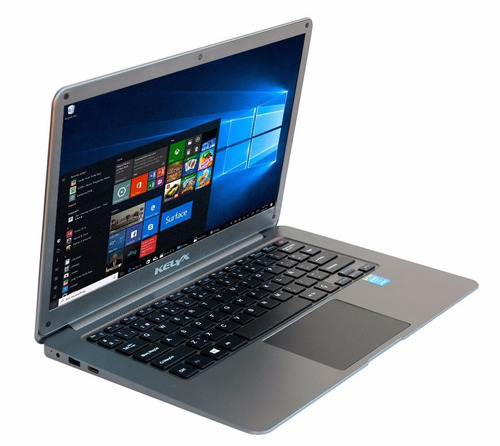 kelyx atom notebook