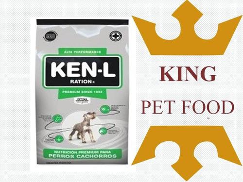 ken-l cachorro 18kg