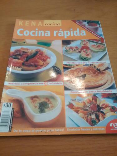 kena - cocina rápida
