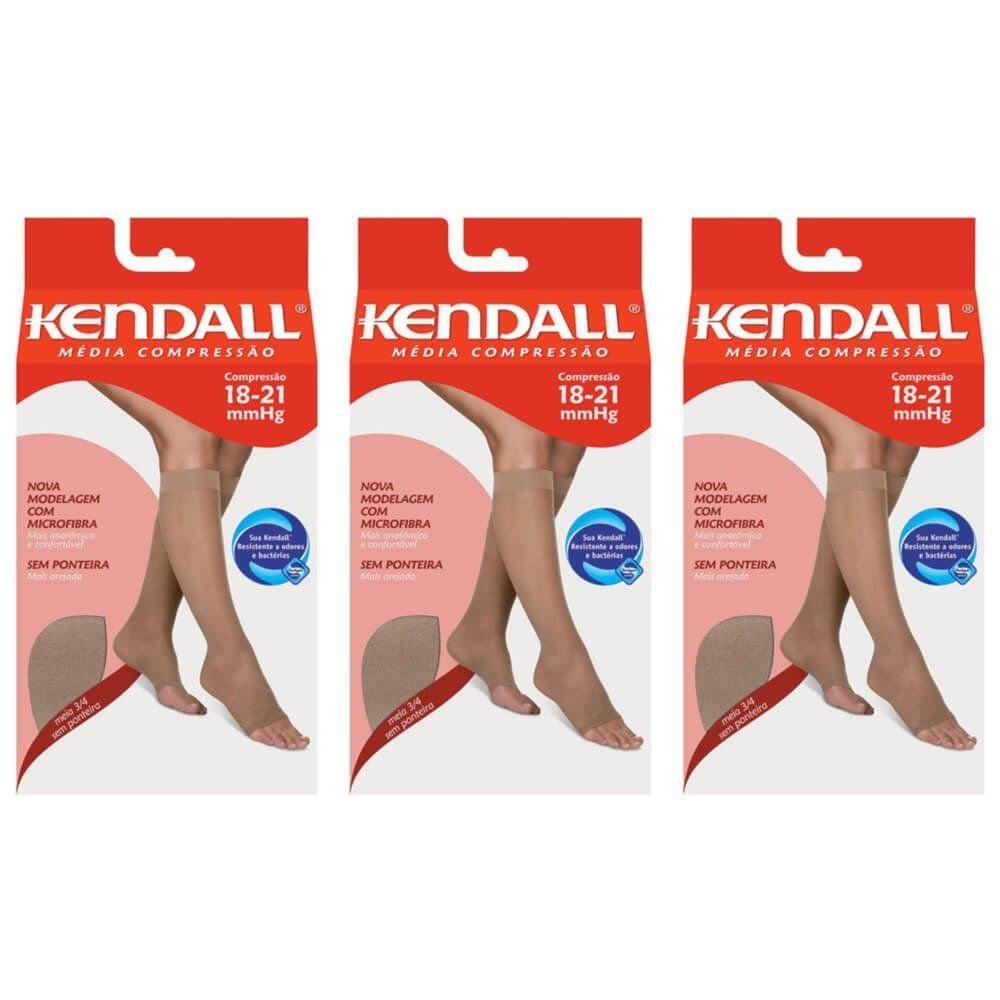 d45f18a80 Kendall 1873 Meia 3 4 Média Comp S  Pont Mel G (kit C 03) - R  264 ...