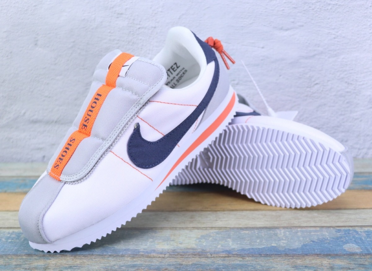 quality design 5310a e5373 Kendrick Lamar X Nike Cortez Kenny Iv