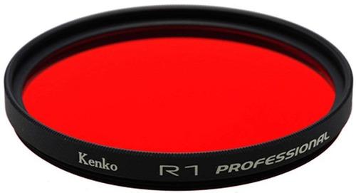 Filtro de 49 mm Kenko R1