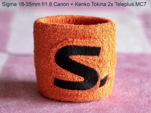 kenko tokina teleconverter 2x teleplus mc7 canon eos dg