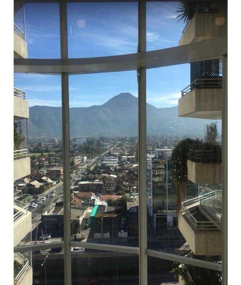 kennedy / gerónimo alderete / espectacular vista