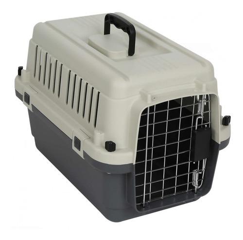 kennel jaula transportadores l50 iata para mascotas pequeñas