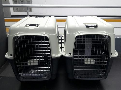 kennel jaulas transportadores l90 nuevos para perros grandes