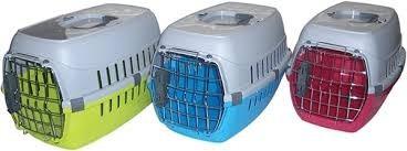 kennel moderna iata, roadrunner 1, perros hasta 5 kilos