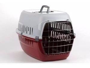 kennel moderna roadrunner2,puerta metal perros 5 a 9 kg