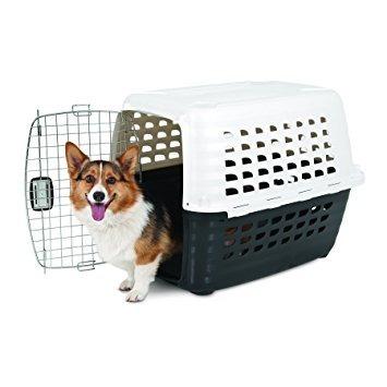 kennel petmate compass 300, perro de 14 a 22 kilos