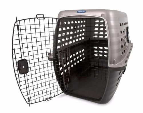 kennel petmate navigator 500, 93x60x71, perro de 32-41 kilos