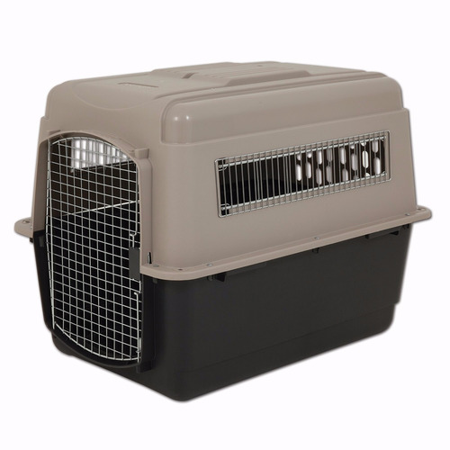 kennel petmate ultra kennel 500, 95x60x70, perros 30 a 40 kg