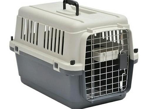 kennel transportadores l60 para mascotas pequeñas y tamaños