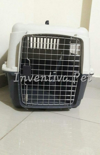 kennels jaulas transportador l70 perros pequeños a medianos