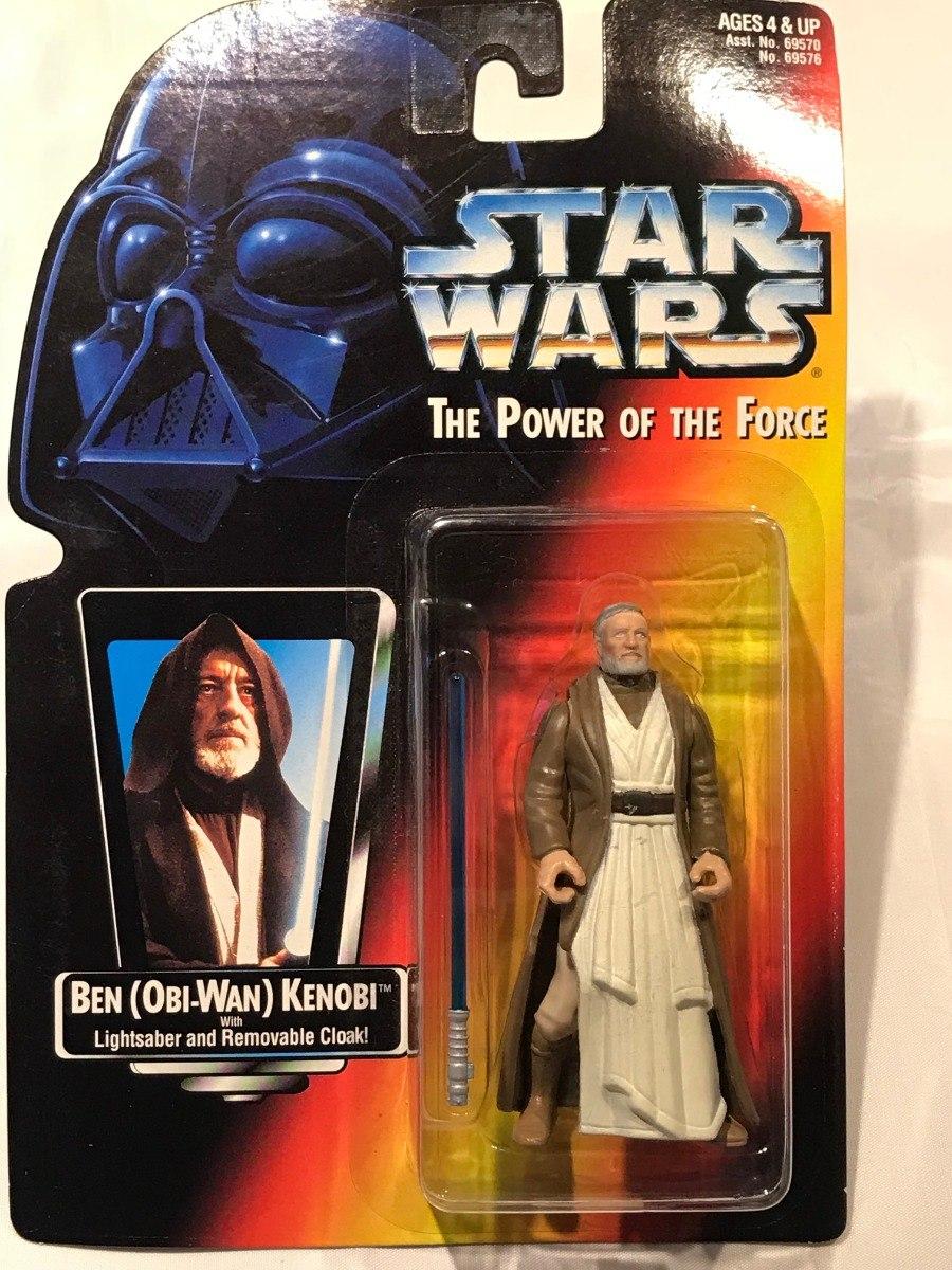 Vintage Star Wars Replacement Ben Obi Wan Kenobi Lightsaber /& Cape