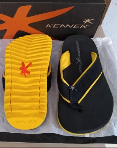 kenner chinelo sandalia