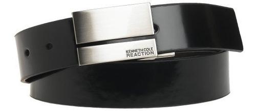 kenneth cole reaction cinturón de cuero reversible waldorf p