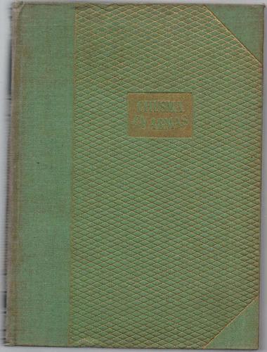 kenneth roberts - chusma en armas (1º edición, 1946)