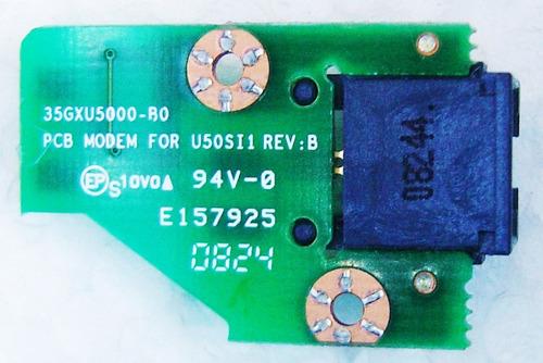kennex u50sa cce win séries - saída rj45 modem 35gxu5000-b0