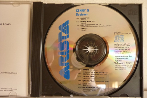 kenny g doutones musica clasica opera