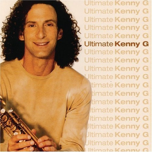 kenny g - ultimate (importado - usa)