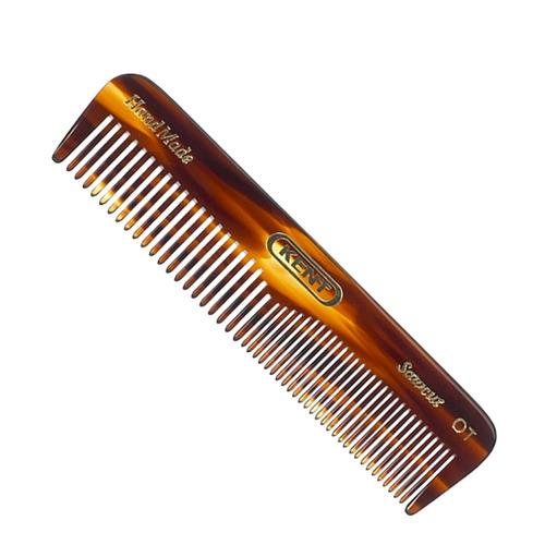 kent brushes peine de bolsillo 113mm- grueso y fino