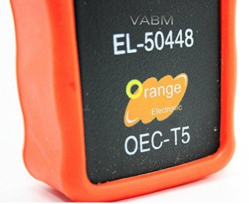 kent-moore el-50448/Sensor de monitor de presi/ón de neum/áticos TPMS herramienta de activaci/ón