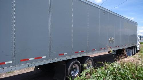 kenwhorth,tracto camion,torton,caja seca,plataformas,termo k