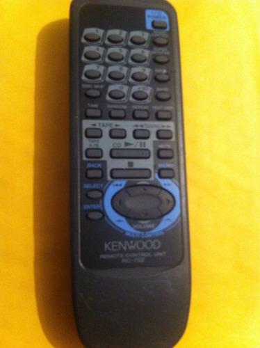 kenwood rc-752